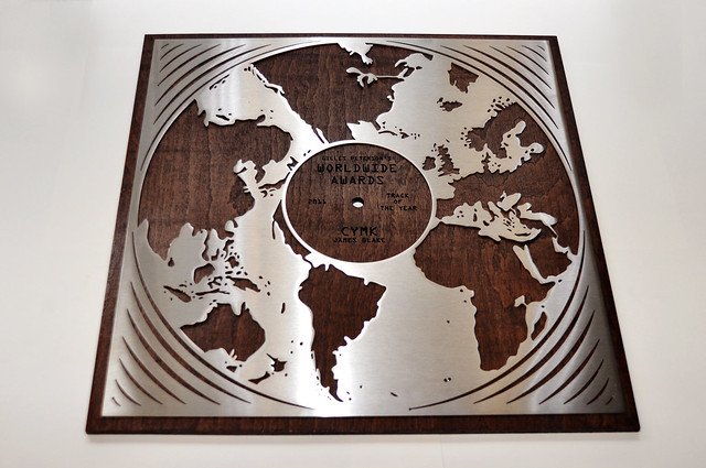 Gilles Peterson's Worldwide Awards