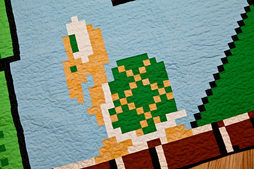 Quilted Koopa Troopa