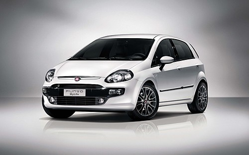 Fiat Punto Evo 2011 Egypt. car to replace Fiat Punto?