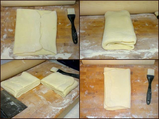 Croissant Dough1