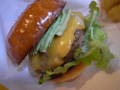 CB burger&steak@橿原市-14