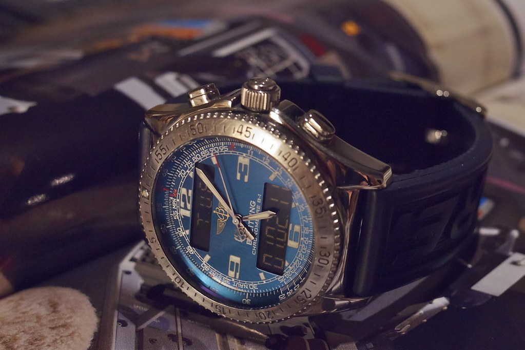 The World s Best Photos of breitling and superquartz - Flickr Hive Mind 1f8be4ec0a6