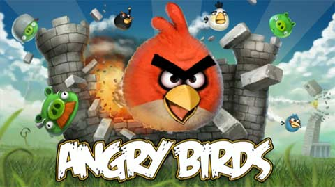 Angry Birds pc Review