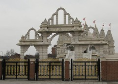 Neasden Temple (janet7r) Tags: sculpture blog marble neasdentemple