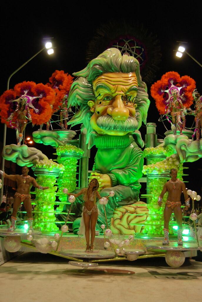 Carnaval de Gualeyguachu 2011 -2