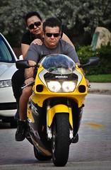 02-06-2011 60D Delray Beach A1A 003-1 (James Scott S) Tags: ocean auto street usa 3 beach bike sport canon scott photography eos james surf florida united atlantic adobe ii di moto motorcycle fl states af dslr avenue tamron motorsports vc cruisers lr bikers lightroom sliders a1a tourers f3563 60d 18270mm