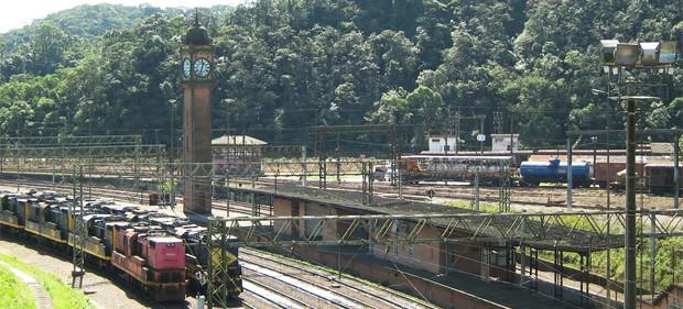 Estação Paranapiacaba