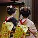 Kimonos ...