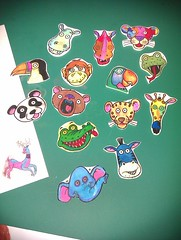 Shrinkies