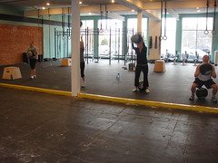 002 (CrossFit Alpharetta) Tags: ladies muscle band run row squat rings gymnastics bootcamp plank fit throwing barbell deadlift wallball calisthenics powerlifting pushup medicineball pullup kettlebell dumbbell alpharetta plyometrics crosstraining crossfit boxjumps