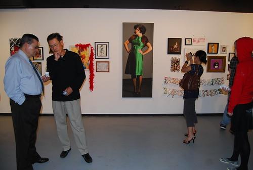 The Fabulous Life of Lisa Nguyen