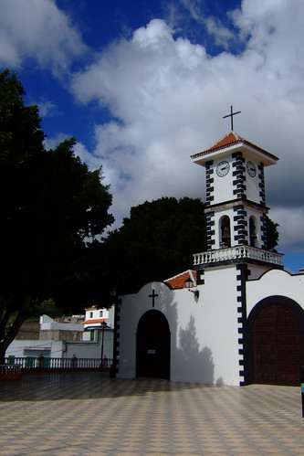 Church @ Tamaimo