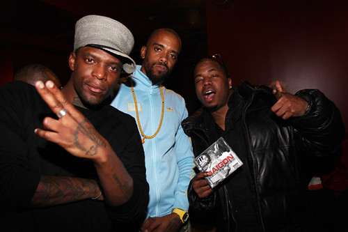 mop dead prez saigon The Source Presents Ghetto Metal