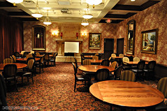 Banquet Room at Enjoy! ~ Apple Valley, MN
