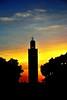 Mezquita Koutoubia 30 34583 (javier1949) Tags: atardecer unesco marrakech mezquita puestadesol marruecos giralda koutoubia patrimoniomundial patrimoniodelahumanidad sigloxii almohade superlativas abdalmumin laciudadroja mezquitadeloslibreros