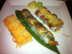 Sushi @ Jasmine Chinese Cuisine And Sushi