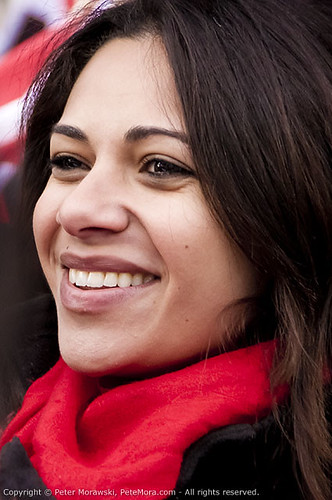 2011 Egypt Sequel: Beauty