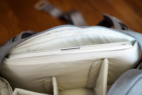 Incase - Ari Marcopoulos Camera Bag 2
