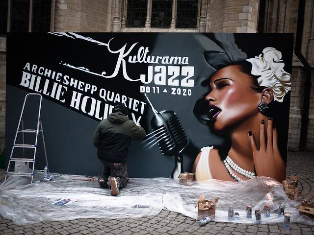 Kulturama Jazz