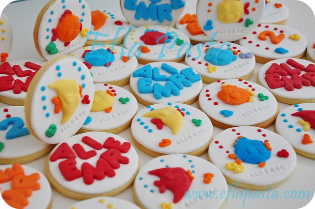 undersea cookies