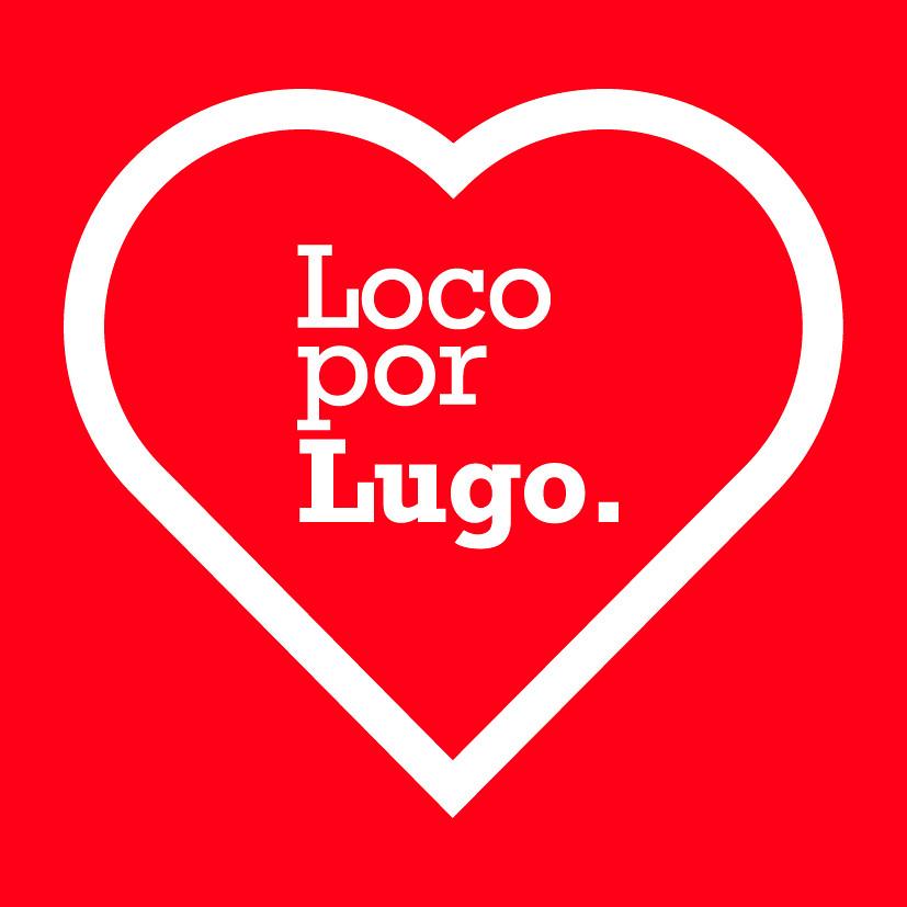 Loco de amor por Lugo