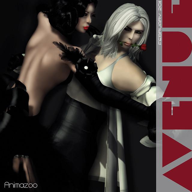 AVENUE Magazine February 2011