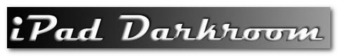 iPad Darkroom Logo