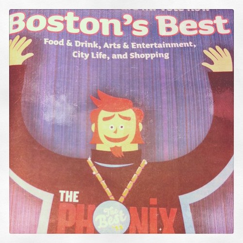 Boston's Best