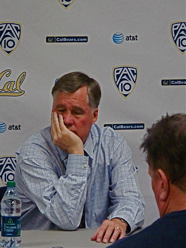 Cal Basketball Press Conference