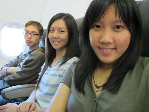 Ethan,Chee Li Kee and Kah Yenn