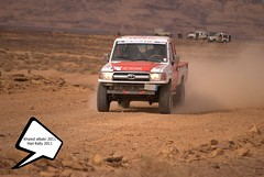 Third round - Hail Rally 2011 ( Khaled albakr ~) Tags: eye hail canon nikon rally ii 7d 5d 50 70200  d3   500d  2011  d90    550d d80        450d    d3x    d3000   d3s      d300s d7000