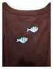 Pececitos (Péccara) Tags: camiseta pintura textil rotulador indeleble péccara