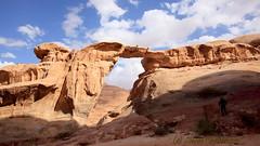 Big Arch, Wadi Rum [C_020324]