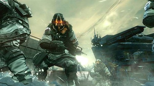 How Killzone 3 Can Revive FPS on Playstation 3
