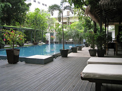 Review of The 252 Hotel, Phnom Penh, Cambodia