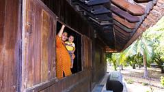 frame inside my frame (karthik manav) Tags: dakshinchitra