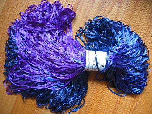 Tess' Designer Ribbon