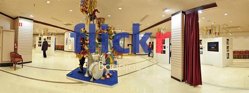 Flirck-Badajoz