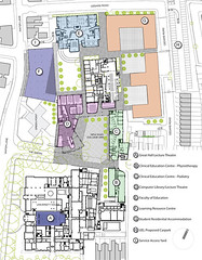 Stratford Campus Masterplan
