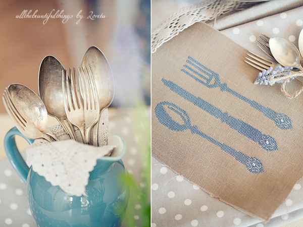Cutlery (Penelopis)