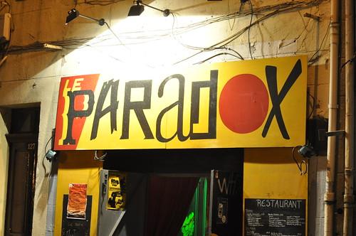 le Paradox by Pirlouiiiit 22022011