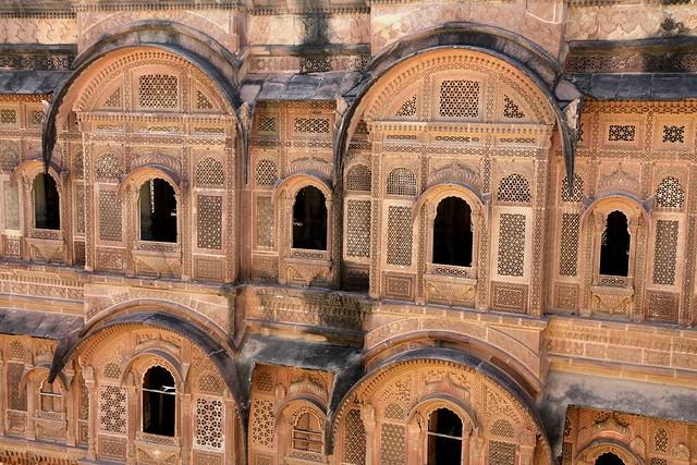 Fort Jodhpur Rajasthan