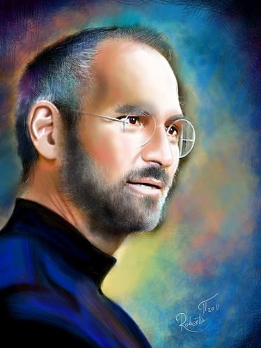 Steve Jobs, The inspiration