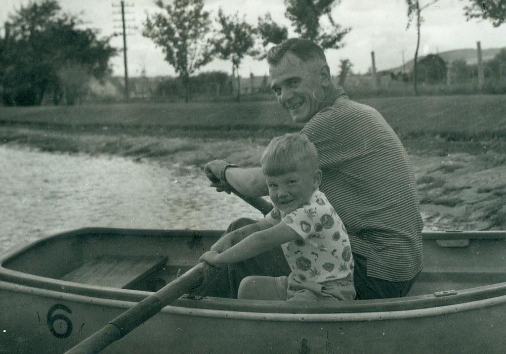 Douglas H and Glenn McCreath 1960