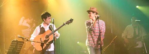 원모어찬스 - 2010년 09월 24일 콘서트 사진