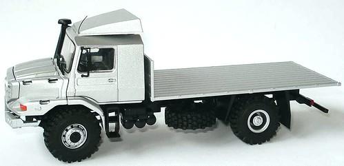 Cursor Mercedes-Benz Zetros 4x4 1-43