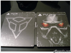 Killzone 3 - Edition Helghast - 09