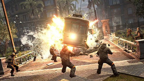 inFamous 2: Karma and Duality Trailer Shows Good and Evil Cole