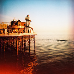 this is not a hipstamatic pic (lomokev) Tags: sea pier seaside xpro lomography crossprocessed xprocess brighton fairground diana dianaf brightonpier palacepier lightleek heltaskelta deletetag lomographyxpro200 posted:to=tumblr file:name=100607diana200xpo152 roll:name=100607diana200xpo
