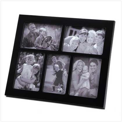 12352 Modern Collage Photo Frame